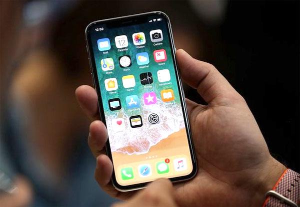 iPhone X cũ giữ giá tại Mỹ