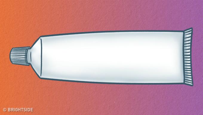 Chuyên gia tâm lý bật mí bí mật về bạn qua cách bóp kem đánh răng - 3