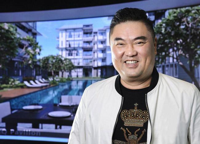 Ching Chiat Kwong, 52 tuổi, là người giàu thứ 49 tại Singapore theo xếp hạng của Forbes. Ảnh: Forbes.