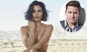 Vợ cũ Channing Tatum thấy mình mạnh mẽ và nóng bỏng hơn sau khi ly hôn