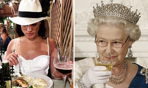 Món mì ống yêu thích của Meghan trong thực đơn cấm của Nữ hoàng Anh