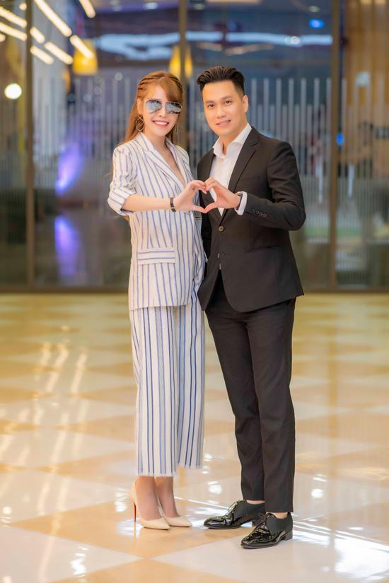 Việt Anh: Vợ tôi và Quế Vân rất thân thiết sau hiểu lầm