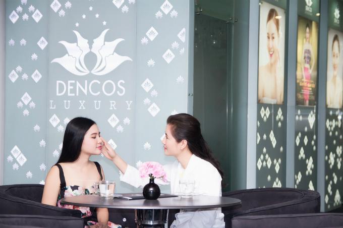 Nhân dịp sinh nhật lần thứ 9, Dencos Luxury ưu đãi đến 50% tất cả các dịch vụ thẩm mỹ cao cấp.