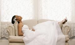 7 cách giúp cô dâu giảm stress khi lập kế hoạch cưới