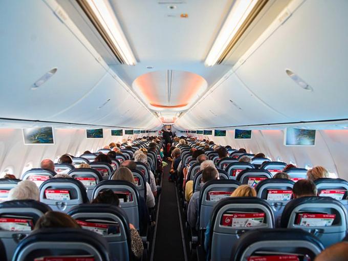11 yếu tố khiến bữa ăn trên máy bay mất ngon mà bạn không ngờ tới - 4