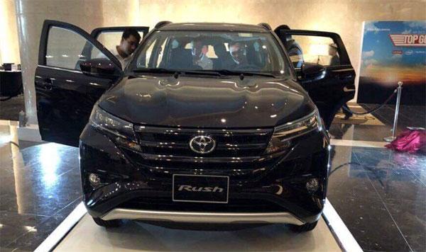 Toyota sắp bán loạt xe mới tại Việt Nam - 1