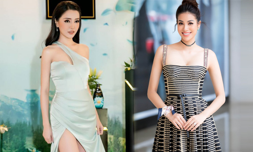 6 mỹ nhân Việt mặc đẹp nhất tuần (30/7)