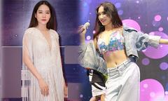 5 sao Việt mắc lỗi trang phục tuần qua (31/7)