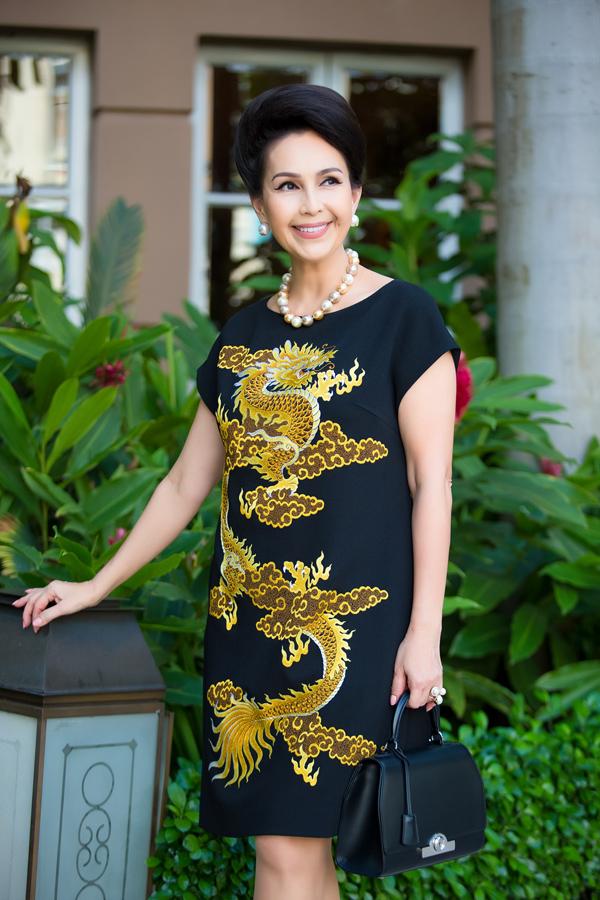 Sau khi BST Xuân hè 2018 được trình diễn tại Huế, những thiết kế họa tiết rồng mang tính ứng dụng của Đỗ Mạnh Cường nhanh chóng lan tỏa và tạo được sự ảnh hưởng trong làng mốt Việt.