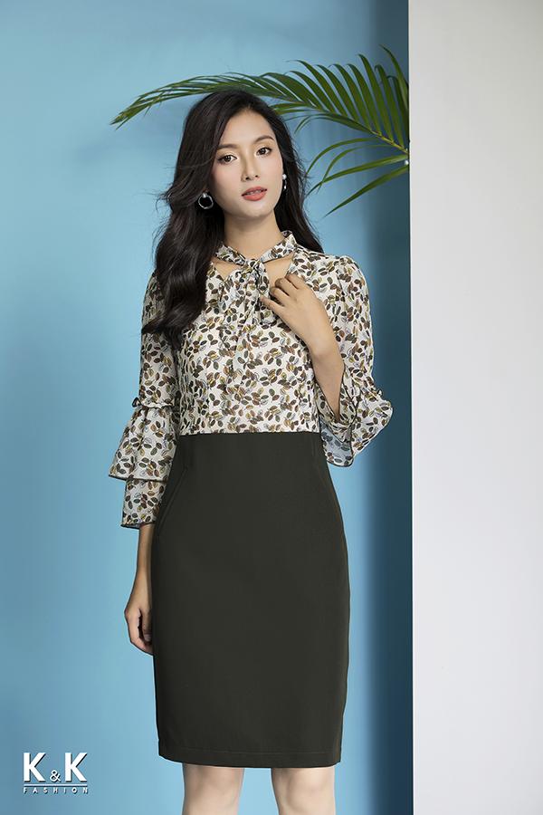 K&K Fashion đón tháng mới với BST I love August - 4