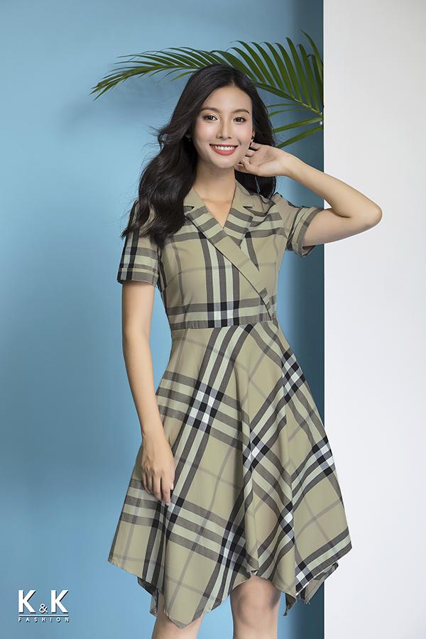K&K Fashion đón tháng mới với BST I love August - 1