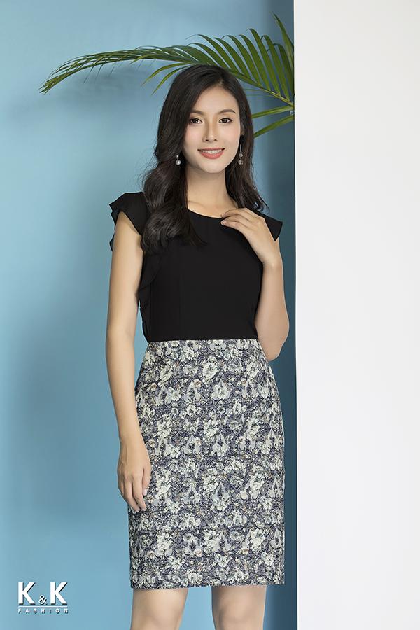 K&K Fashion đón tháng mới với BST I love August - 2