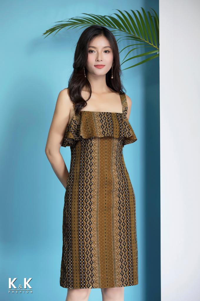 K&K Fashion đón tháng mới với BST I love August - 6