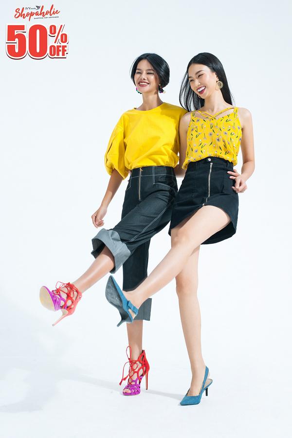 IVY moda ưu đãi 50% toàn bộ sản phẩm - 1