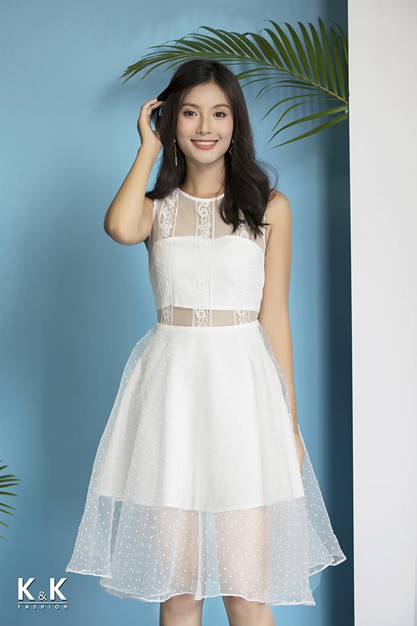 K&K Fashion đón tháng mới với BST I love August - 3