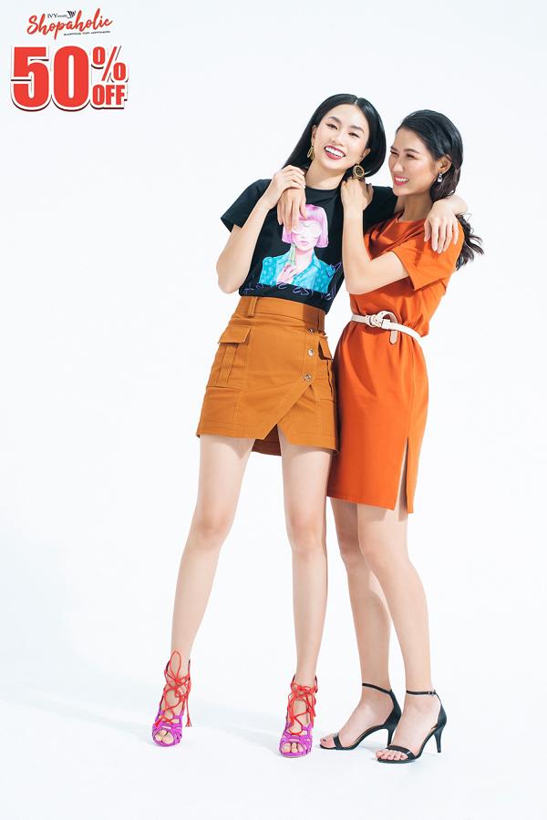 IVY moda ưu đãi 50% toàn bộ sản phẩm - 3