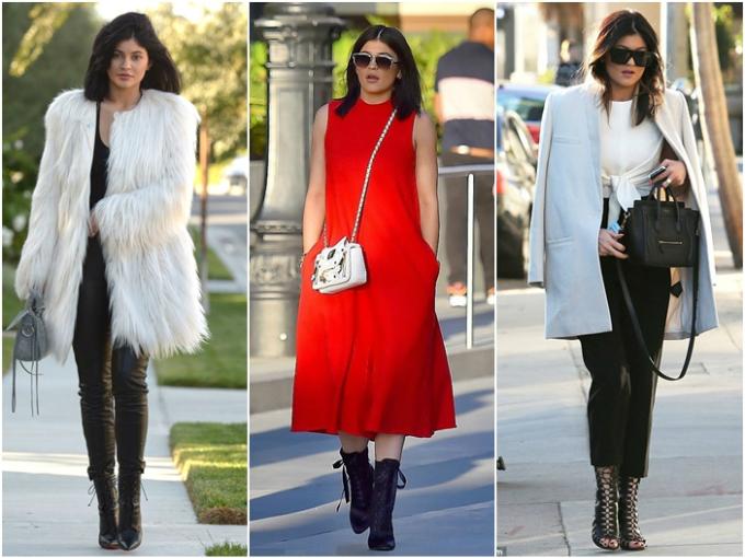 Gu thời trang của Kylie Jenner - sao nữ kiếm tiền nhiều nhất thế giới 2018 - 8