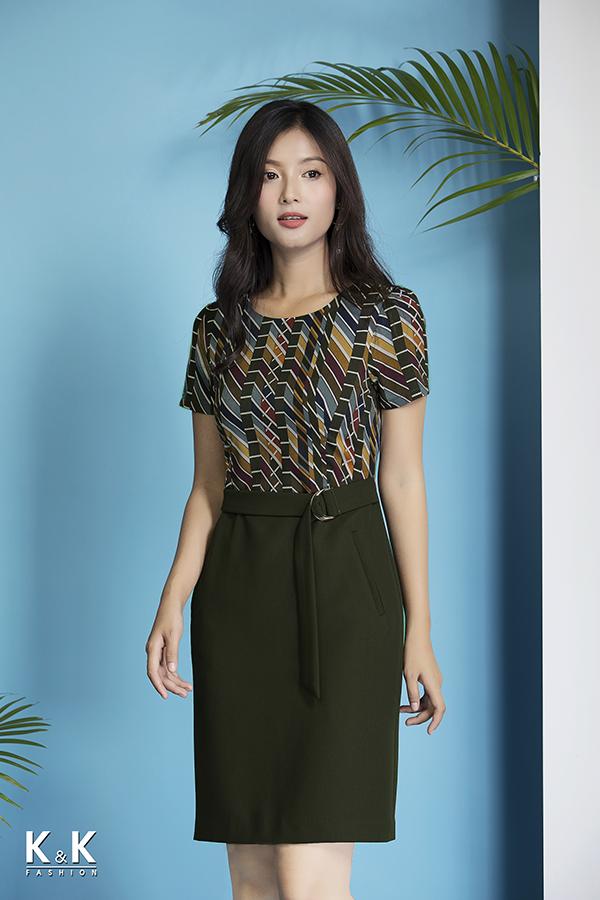 K&K Fashion đón tháng mới với BST I love August - 9