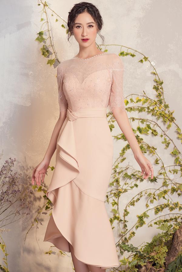 Váy ren - 10