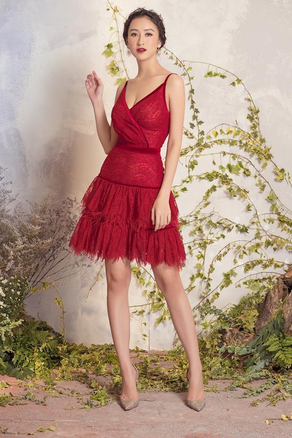 Váy ren - 2