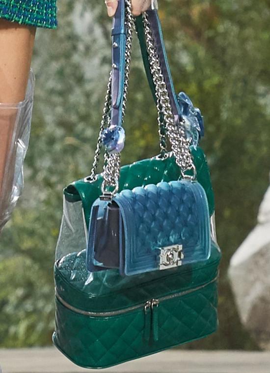 Cuộc chiến túi nhựa trong của các thương hiệu nổi tiếng - 2