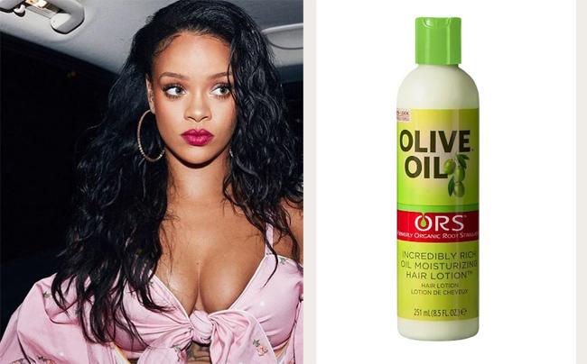 Lotion dưỡng tóc của hãng ORS có giá bán khoảng 5 USD.