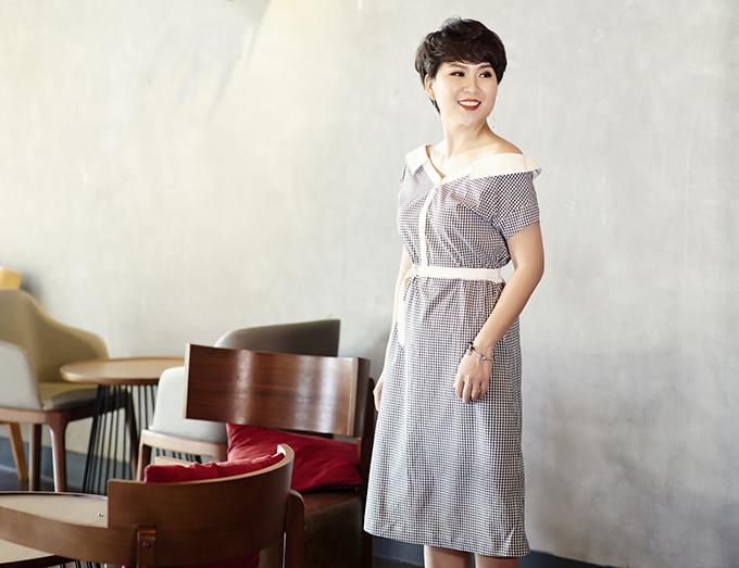 Váy áo vintage làm mới phong cách cho nàng công sở - 8