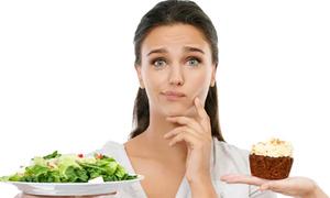Lý do đồ ngọt luôn vắng bóng trong chế độ ăn lành mạnh
