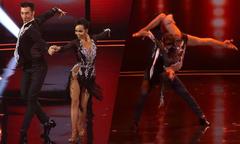 Bà cụ 71 tuổi nhảy bốc lửa cùng trai trẻ trên sân khấu America's Got Talent