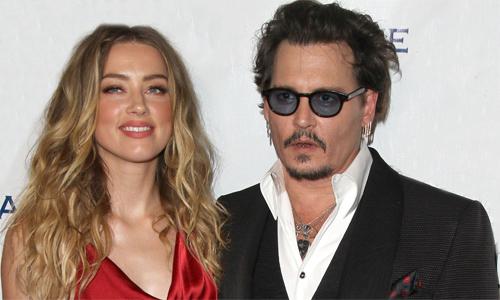 Johnny Depp khẳng định từng bị vợ cũ đấm hai phát vào mặt