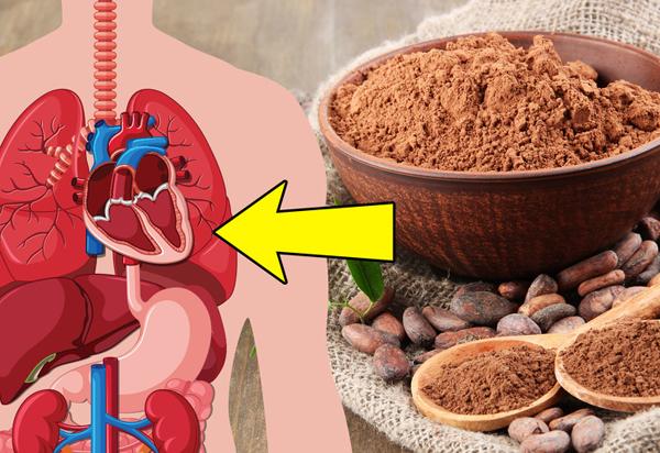Thêm một chút bột ca cao vào cà phê Giống như quế, bột ca cao cũng giàu chất chống oxy hóa và mang lại nhiều lợi ích sức khỏe. Ngoài ra, thêm một chút bột ca cao vào ly cà phê không đường còn tăng cường hương vị và hỗ trợ tiêu hao năng lượng.