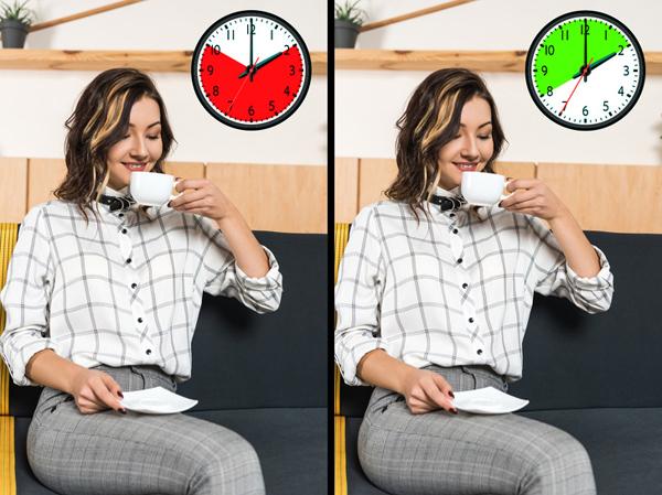 Không uống sau 2h chiều Uống cà phê vào buổi chiều muộn có thể khiến bạn gặp khó khăn khi đi vào giấc ngủ ban đêm. Tốt nhất, bạn nên uống cà phê trước 2h chiều để không làm ảnh hưởng tới thời gian ngủ.