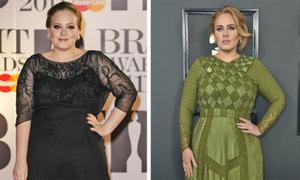 6 sao Hollywood từng chật vật giảm cân vì thân hình quá khổ