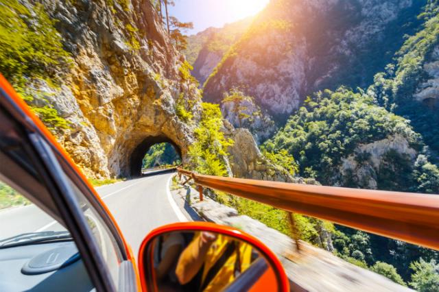 Du lịch tự lái xe ở châu Âu - đi tour mà vẫn tự do - 2
