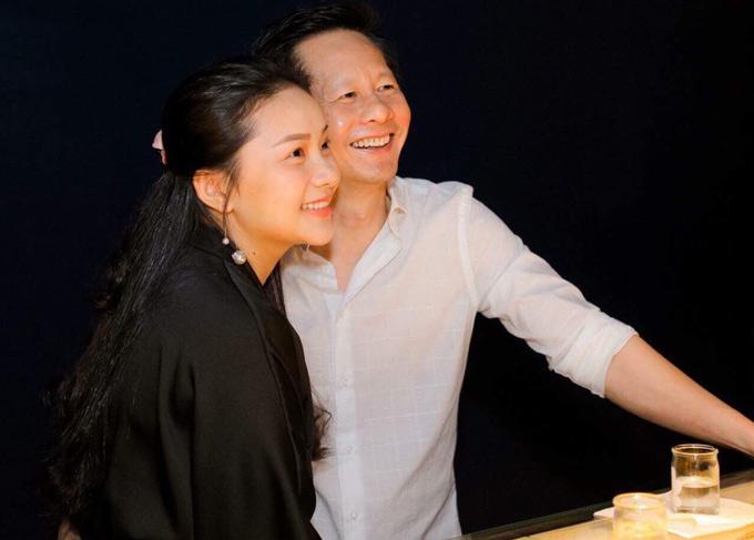 Chồng đại gia của Phan Như Thảo đang bị tòa Mỹ ra lệnh bắt giữ vì tội không chu cấp nuôi con.