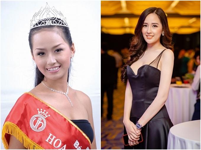 Mai Phương Thúy vượt qua nhiều ứng viên tiềm năng khác đăng quang Hoa hậu Việt Nam 2006. Cô tiếp tục dự thi Miss World 2006 tổ chức ở Ba Lan và vào top 17 chung cuộc. Cô được biết đến là Hoa hậu có nhiều hoạt động từ thiện, giúp đỡ cộng đồng. Trong nghệ thuật, người đẹp 30 tuổi từng lấn sân diễn viên với bộ phim Âm tính,đảm nhận vai trò giám khảo cuộc thi Hoa hậu Hoàn vũ Việt Nam năm 2015 và 2017.Những năm gần đây, cựu hoa hậuvắng bóng làng giải trí nhiều năm qua vì muốn có cuộc sống thong dong, tự do.