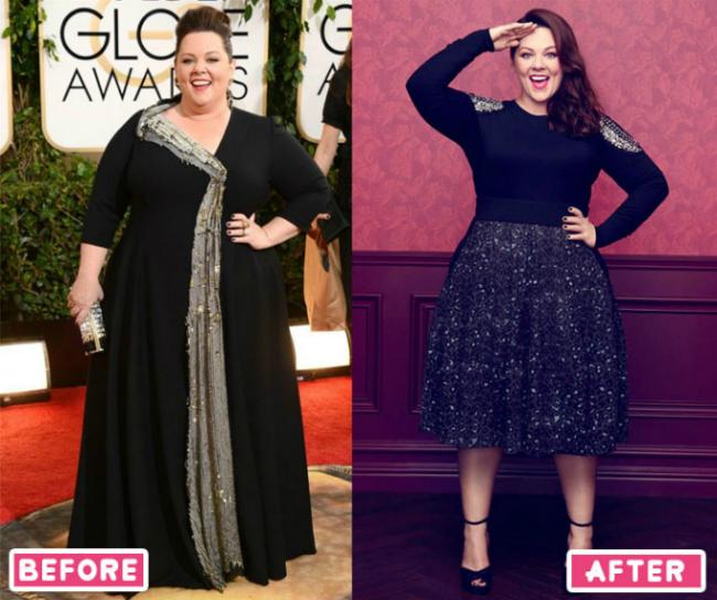 6 sao Hollywood từng chật vật giảm cân vì thân hình quá khổ - 4