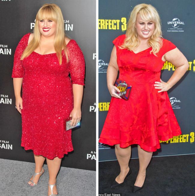 6 sao Hollywood từng chật vật giảm cân vì thân hình quá khổ - 1