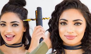 5 cách uốn xoăn tóc bằng những vật dụng bạn không thể ngờ tới