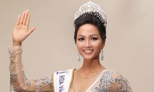 H'Hen Niê được dự đoán vào top 5 Hoa hậu Hoàn vũ 2018