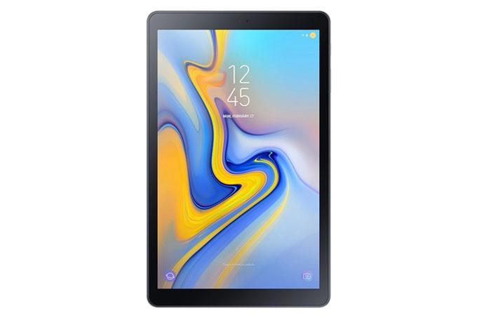 Galaxy Tab A 10.5.