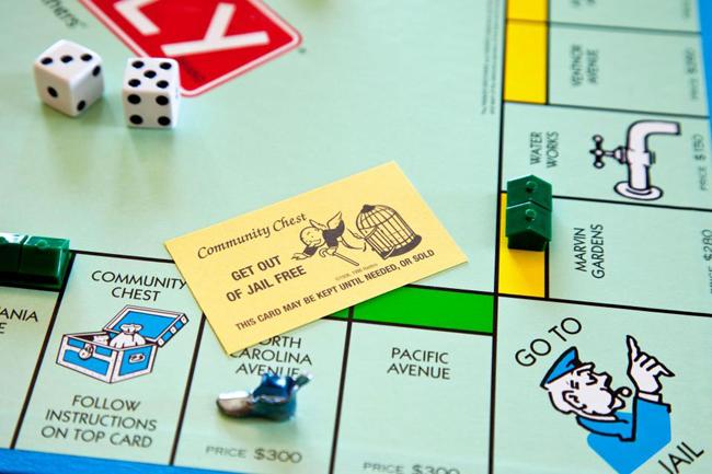 Trò chơi bị cấm ở các buổi tụ tập hoàng gia. Ảnh: Alamy.
