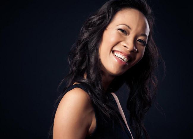 Rita Nguyen (sinh năm 1979) là một trong những doanh nhân quyền lực trong lĩnh vực công nghệ tại Myanmar. Ảnh: Frontier Myanmar.
