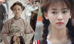 Nữ chính 'Diên hi công lược' từng mất vai vào tay Phạm Băng Băng