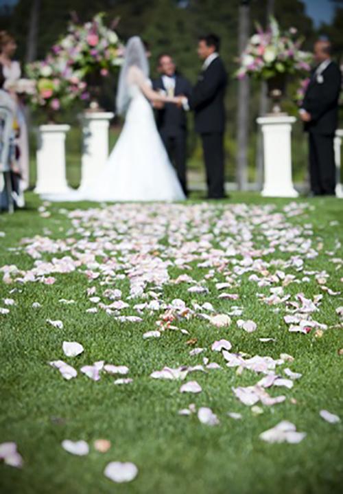 5 thứ bạn có thể loại bỏ trong lễ cưới - 1