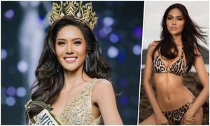 Miss Grand Thái Lan 2018 giảm 12 kg nhờ ba món ăn quen thuộc với người Việt