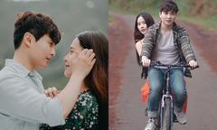 Nam Em đóng phim ngôn tình với trai Hàn ở Đà Lạt