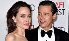 Angelina Jolie thuê thêm một công ty luật để giải quyết ly hôn với Brad Pitt