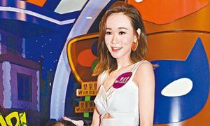 Hoa hậu Hong Kong tiết lộ không thiếu người theo đuổi và sẵn sàng chu cấp