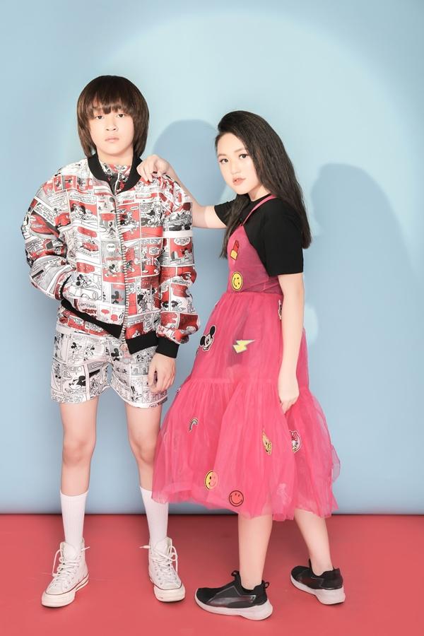 Ngày 13/8 sắp tới, Thiên Khôi sẽ cùng đạo diễn Nguyễn Hưng Phúc, dàn người mẫu Pinkids tham gia chương trình International Talnet Star -Ngôi sao tài năng quốc tế tổ chức tại HongKong. Trong chương trình, Thiên Khôi sẽ biểu diễn và giao lưu cùng mẫu nhí đến từ nhiều quốc gia khác.